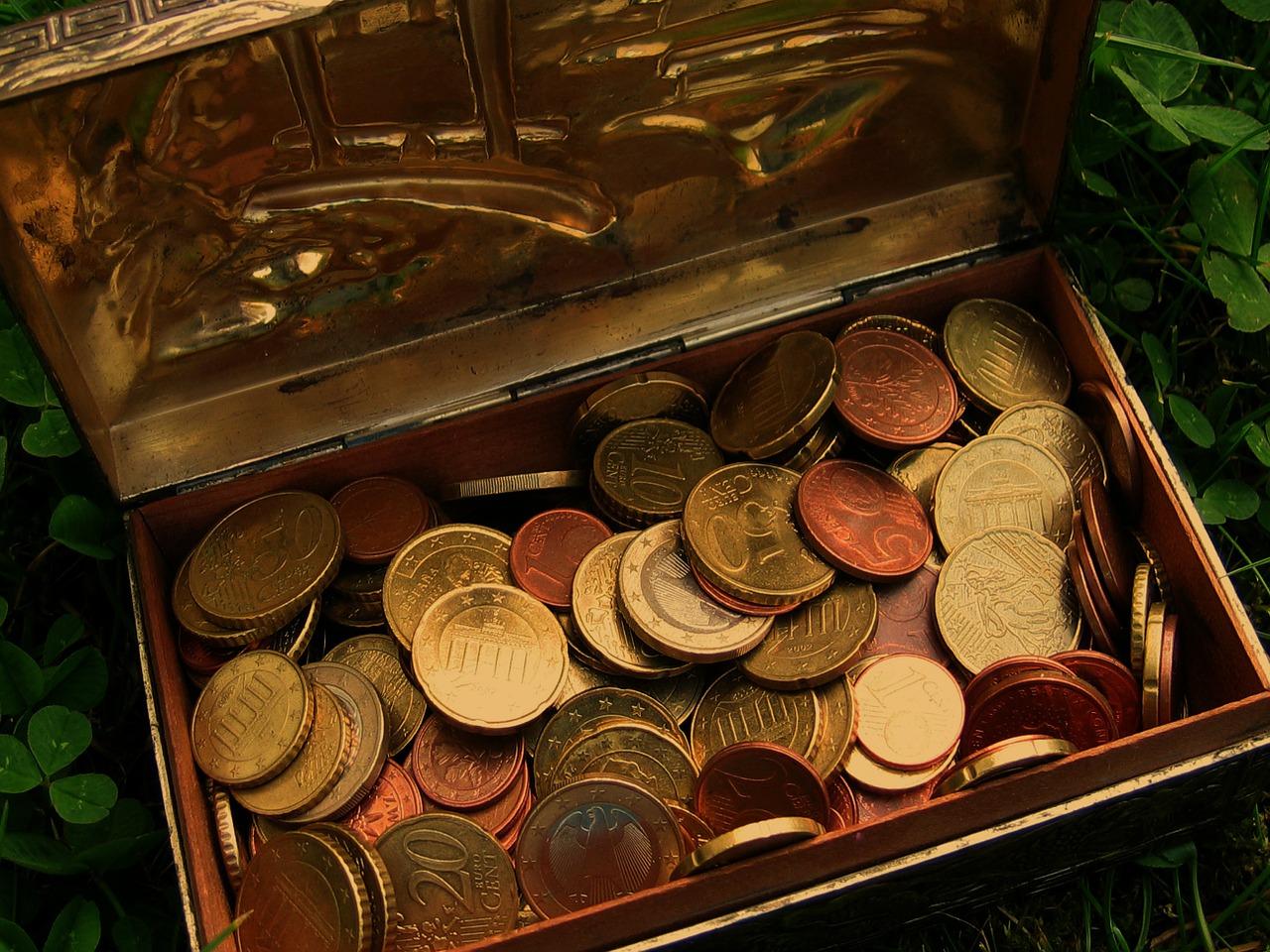 34 ahorrar monedas 2